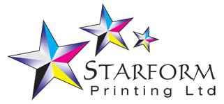 Starform Printing